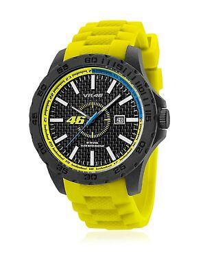 NEW TW Steel Yamaha 45mm Quartz Watch - VR2