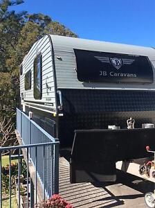 2013 JB Caravan East Gosford Gosford Area Preview