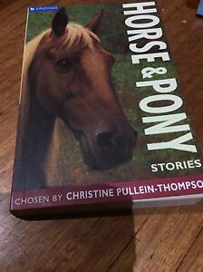 Horse and Pony Stories Vermont Whitehorse Area Preview