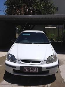 1998 Honda Civic Hatchback Burleigh Heads Gold Coast South Preview
