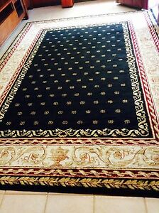 Elegant Classic  Turkish Rug Ocean Reef Joondalup Area Preview