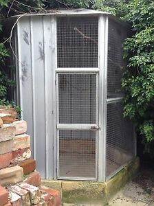 Aviary 6 Sided - Great Condition - Great bird home Koondoola Wanneroo Area Preview