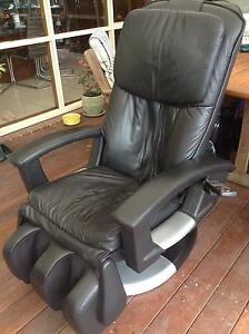 TRIVE MASSAGE CHAIR Glen Huntly Glen Eira Area Preview