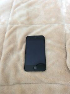 iPod Touch 4th Gen [8GB]
