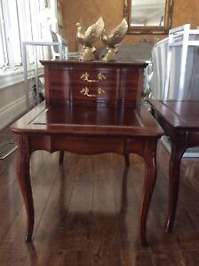 3 pieces coffee table set