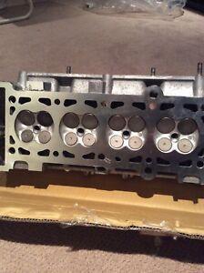 R53 JCW Mini Cooper reconditioned head