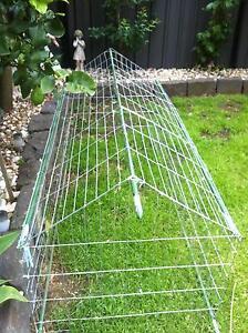 Rabbit or Guinea Pigs cage Craigieburn Hume Area Preview