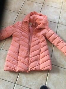 Winter jacket, never worn xl