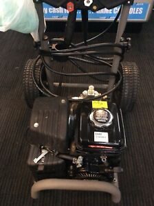 82262 - Toolpro Pressure Washer JF156 Dandenong Greater Dandenong Preview