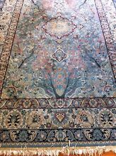 Turkish Pure Wool Rug Sefton Bankstown Area Preview