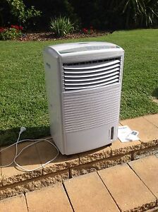 Portable Evaporative Cooler and Remote McLaren Flat Morphett Vale Area Preview