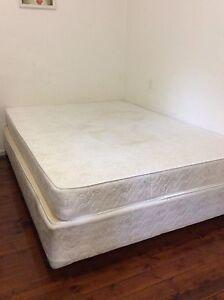 Double bed ensemble Mount Lewis Bankstown Area Preview