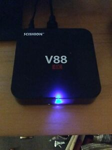 Android box, stream tv
