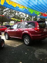 2010 Great Wall X240 Wagon Robina Gold Coast South Preview