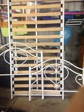 Girls single bed Maitland Area Preview