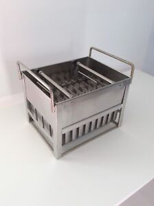 Restaurant quality Popsicle mold