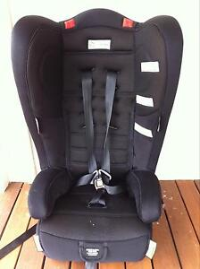 InfaSecure Rally Convertiable Car Seat Toowong Brisbane North West Preview