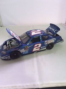 Diecast Racing Car Rusty Wallace #2 Miller Lite. Lower Price  Peterborough Peterborough Area image 1
