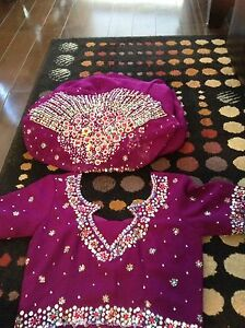 Sarees and Suits - all new
