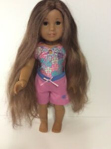 Authentic American Girl Doll Retired GOTY Kanani