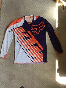 Fox KTM gear/top and bottom!!