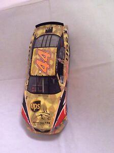 Diecast Racing Car Dale Jarrett #44 UPS Peterborough Peterborough Area image 2