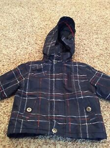 2T Joe Fresh Boys Winter Coat