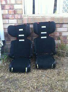 2 baby seats Coomera Gold Coast North Preview