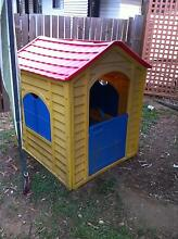assorted toys and outdoor cubbies Ferny Grove Brisbane North West Preview