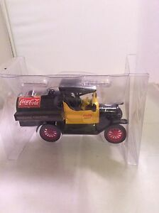 Die Cast Ford Model T Coca-Cola 1:24 New Price Peterborough Peterborough Area image 5