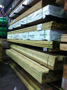 70x45 Treated Pines 3.6m $10.80 each Campbellfield Hume Area Preview