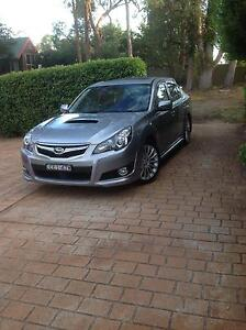 2011 Subaru Liberty Sedan.....One Owner.....Female Winmalee Blue Mountains Preview