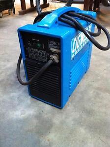 Inverter welder ARC MIG TIG Thermal Arc 400A 3 phase Nairne Mount Barker Area Preview