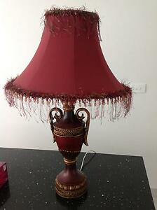 Lamp table Glendenning Blacktown Area Preview
