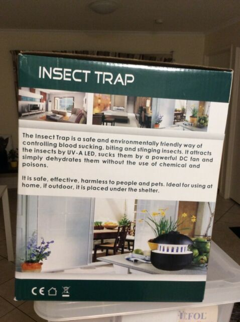 Electric Insect Trap -$15 | Miscellaneous Goods | Gumtree Australia
