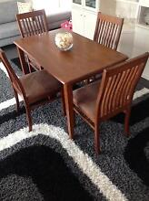 Dining Table from Wohlers Googong Queanbeyan Area Preview
