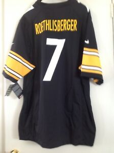 Gilet Officiel NFL Steelers Pittsburgh
