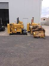 INDUSTRIAL CATEPILLAR ENGINES FOR SALE Goondiwindi Goondiwindi Area Preview