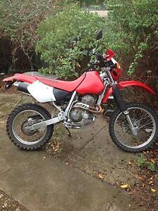 Honda xr400r 2005 Ararat Ararat Area Preview