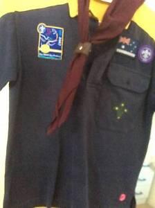 Cub Scouts Uniform Bray Park Pine Rivers Area Preview