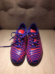 Adidas Predito indoor shoes size 8 1/2