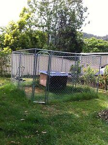 Dog Enclosure Gosford Gosford Area Preview