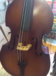 3/4 Upright Bass