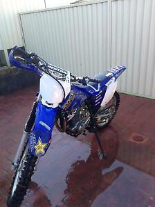 Yamaha Ttr 230 2010 Berkeley Vale Wyong Area Preview