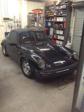 Porsche 911 Targa SC As Is Cronulla Sutherland Area Preview