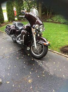 Harley Davidson FLHTCI 2006