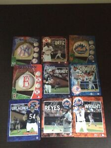 NFL MLB - Teams & Players Magnets