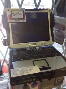 Ordinateur ToughBook