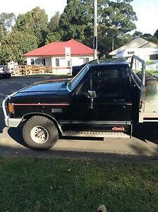 1989 Ford F150 Ute Wollongong Wollongong Area Preview