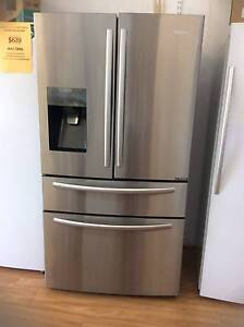 Factory 2nd Hisense701L French Door Fridge With Ice Maker $1,799. Craigieburn Hume Area Preview